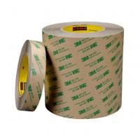 China 3M High Performance Adhesive Transfer Tape 468MP Customized Size on sale