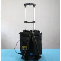 Use in the car,use outside,1L mini portable oxygen concentrator with battery