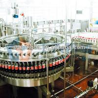 Quality coca  cola filling equipment for sale