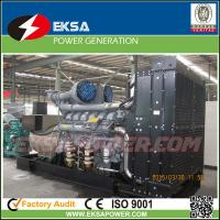 China Original 404D-22G 20kva Silent Diesel Generators by UK Perkins wholesale
