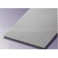 Buy G550 Cold Rolled Stainless Steel Coil , Corrugated Roof Sheets 0.15 - 0.8mm at wholesale prices