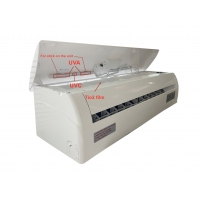Quality Modular type Air Handling Units-AHU for hospical for sale