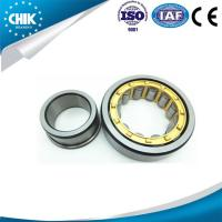 Quality NJ306 NU320 NJ206 Cylindrical Roller Bearing for Reducer Generator for sale
