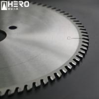 Quality OEM Panel Sizing Saw , Flat Top Table Saw Blade 305mm Diameter 96 Tooth for sale
