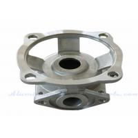 Buy Sand-blasting Aluminum Die Casting , Precision Engineered Parts at wholesale prices