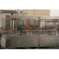Quality beer Bottling Triblock Machine for sale
