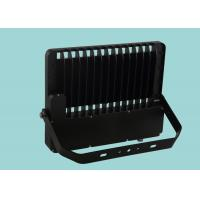 Quality High Lumen Commercial high power led flood light 200w Black Color IP65 Design 3 Years Warranty for sale