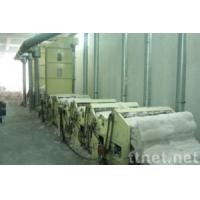 Mtr218 Textile Waste Recycling Machine