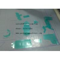 Quality PVC sheet pattern making cutting plotting machine for sale