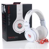 Quality Hot Sale White Monster Beats Studio by dr.dre for sale