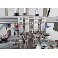 Quality Small Scale Bottle Filling Machine High Performance Flexible Operation for sale
