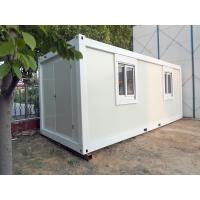 prefab house / tiny houses / portable worker house made in China