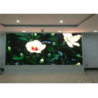 Quality P1.5625 Small Pixel Pitch LED Display Module Size 200mm*100mm High Antistatic for sale