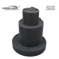 Quality Colorful One Sided  Elastic  Tape Garment Accessories 110mm * 5m for sale