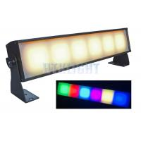 Quality Linear LED Wall Washer Light 300 Watt SMD5050 RGB 50000hrs Lifespan for sale