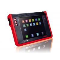 Quality 3 G WIFI  PAD Launch X431 Diagnostic Tools , 1.3 Million Pixel Camera for sale