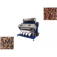 High Speed CCD Color Sorter Machine Sorting Fruits And Vegetables