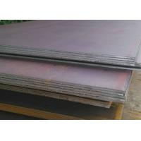 Quality Oxidation Resistance Hot Rolled Steel Sheet High Mechanical Strength Thickness 0.2mm-100mm for sale