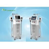 Quality Hot sale cryolipolysis fat freeze slimming machine , cool lipo fat freezing for sale