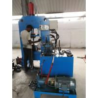 "Quality Elbow Cold Forming Machine 1/2"" - 4"" HLE100B 1D, 1.5D Elbow Making Machine thickness SCH10 / SCH40 / SCH80 / SCH160 for sale"