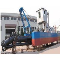 Quality 2000m3/h sand mining vessel for sale