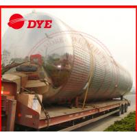 China Large Stainless Conical Beer Fermenter Wine Fermentation Tanks on sale