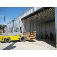 Quality Class IP55 Motor Wood Drying Room RYJ120 Holzmeister M800b Control System for sale