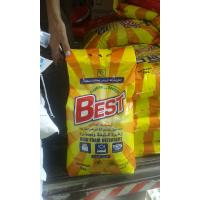 Quality 25g,30g,50g,70g,90g with top quality detergent washing powder/top quality detergent powder for sale