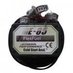 Quality E85 FUEL CONVERSION KIT E85 FLEX FUEL CONVERTER E85 KIT WITH COLD START ASST., TOYOTA 4CYL for sale