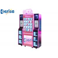 Quality Multi Combining Display Benefit Vending Machine Customized Size Easy Assembly for sale