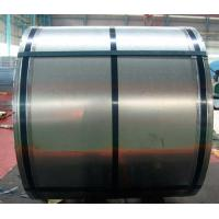 Quality SPCC 0.2mm-1.5mm Thickness Bright Anneal Cold Rolled Steel Coil for sale