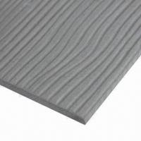Quality Calcium Silicate Board with 13MPa Bending Strength, Fire-resistant, Customized Sizes are Accepted for sale