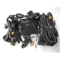 Quality CNGLPG sequential convertion kits(fuel ECU) for sale