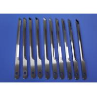 Quality High Precision Cemented Carbide Tool With Smooth Surface / Sharp Edge for sale
