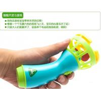 China Free shipping 2014 new bubble Elc handheld super electric bubble machine child bubble gun on sale