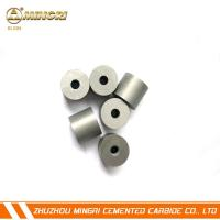 Quality virgin Tungsten Carbide Die moulds for drawing brass&steel material YG6/YG8 for sale
