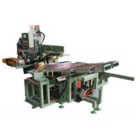 Buy cheap High Reliability Coil Wrapping Machine , Dustproof Horizontal Wrapping Machine from wholesalers