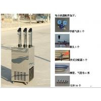 China 220V 50HZ Three Taps Beer Chiller Machine For Cooling Wine Products on sale