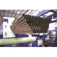 Quality Steel Tube Automatic Stacking Machine Low Comprehensive Energy Consumption for sale