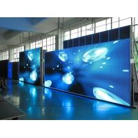 Quality SMD 3535 Outdoor Led Display Board , Custom Shopping Mall Led Video Screen for sale