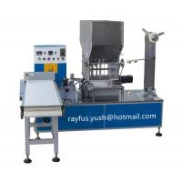 Buy cheap Single Straw Packaging Machine For Paper Plastic High Efficiency Auto Counting from wholesalers