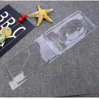China Bespoke Blister Packaging Tray , PVC Clamshell Packaging Water Resistant on sale