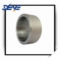 High Pressure FITITNGS CL9000 CAP SW ENDS  ANSI B16.11