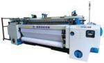 Quality Single Motor Control Textile Weaving Machine , Shuttleless Rapier Loom for sale