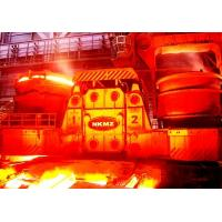 Quality R11m small R8 custom stainless steel Slab Continuous Casting Machine / machinery for sale
