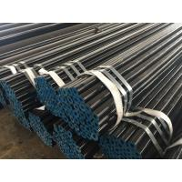 Quality ASTM A106GR.B CS seamless pipes with 3LPE coating for sale