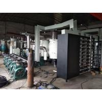 China Inox Stainless Steel PVD Coating Machine Vertical Single Door Structure on sale