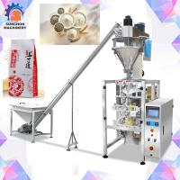 Buy cheap 1-2 kg Big Machine Full Automatic Flour Packing Machine from wholesalers