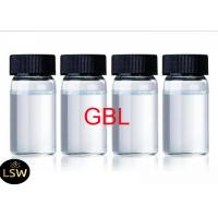 Quality 99% Purity Colorless Muscle Building Steroid Oil Gamma - Butyrolactone CAS 96-48-0 for sale