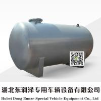 Quality Steel  Lined LLDPE Acid Chemical Tank  for Dilute Sulfuric Acid H2SO4 HF HCL Acid Storage 5-100T WhatsApp:+8615271357675 for sale